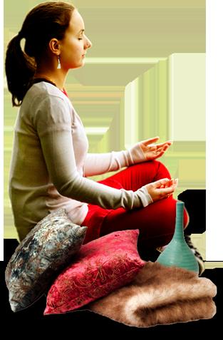 What Is Meditation Sahaja Yoga Meditation